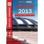 Livro Estudo Dirigido: Autocad 2013 Para Windows