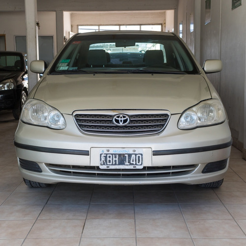 Toyota Corolla 1.8 Xei At 2005