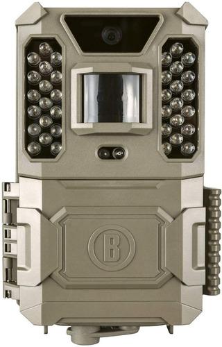 Câmera Trilha/camuflada Bushnell 24mp Low Glow 12x Nota Fisc
