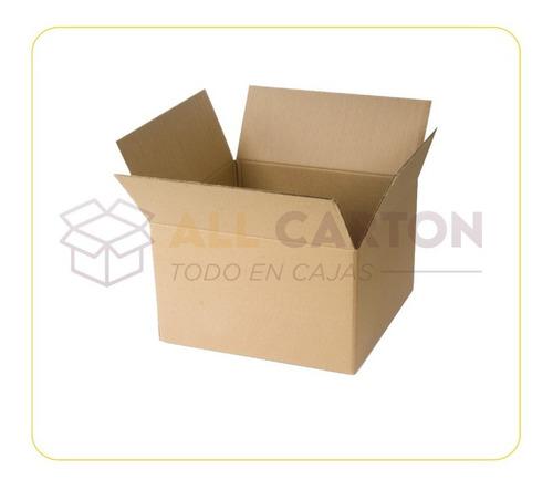 Caja Cartón Grueso  45 X 30 X 27 Cm Packing Box