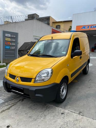 Renault Kangoo Express 1.6 Em Ótimo Estado 2012 Bx Km 48.000