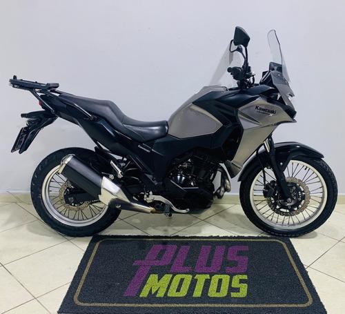 Kawasaki Verys 300