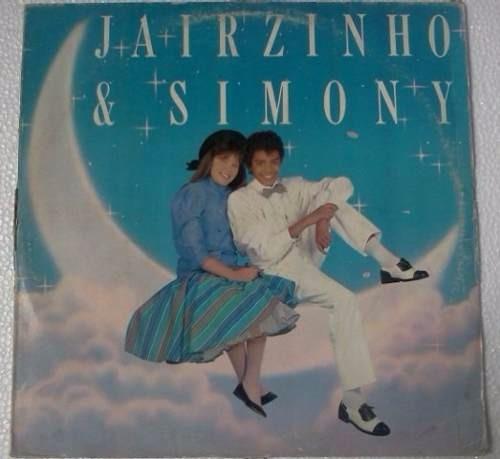 Jairzinho E Simony Original