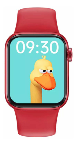 Relógio Inteligente/smart Watch Iwo 13 Hw12