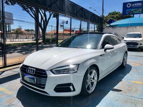 Audi A5 Sportback Ambiente