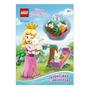 Culturama Livro Lego Disney Princesas: Conheça As Princesas