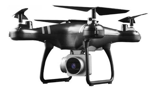Drone Hjmax Câmera Hd Helicóptero Fpv Rádio controlado Wi fi