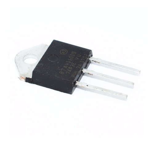 Transistor Triacs Bta41-600b 40amp 600volt (top3)