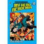 My Hero Academia: Boku No Hero Academia Vol. 12
