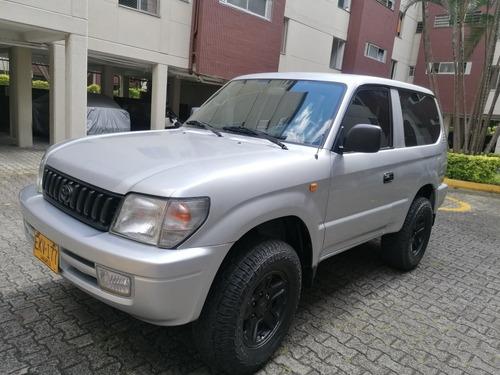 Toyota Prado 2007 2.7 Sumo