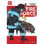 Fire Force Ed. 6 Panini