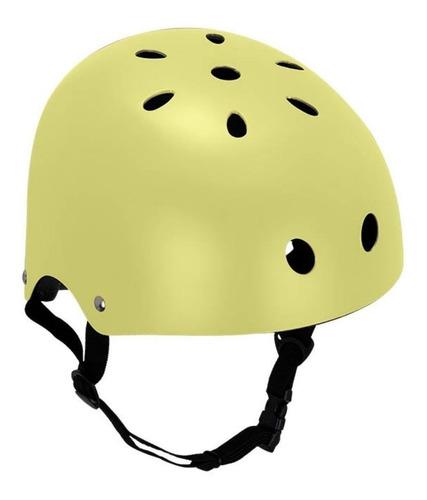 Capacete Aventuras Skate Bicicleta Patins Rapel G Atrio