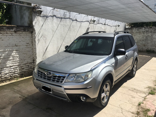 Subaru Forester 2.0 Xs At