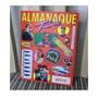Livro Almanaque Tudum Netflix