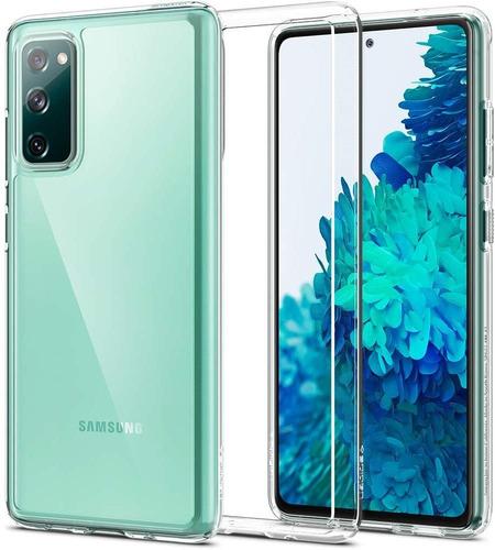Capa Spigen Ultra Híbrida Para Samsung Galaxy S20 Fe 5g