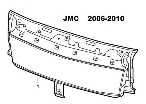 Frente  Carroceria  Jmc  2006-2010