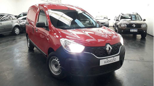 Renault Kangoo 1.6 Furgon Ph3 Confort 1plc Okm 2021 (LG)
