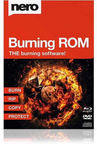 Nero Burning Rom 2021 V23 Com Instruções De Instalação Full