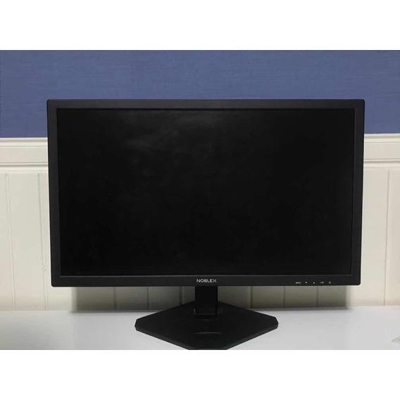 Monitor Noblex 21,5 Pulgadas Ea22m5100