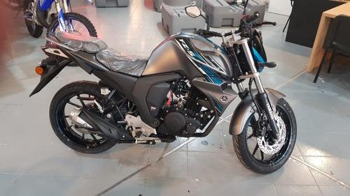 Yamaha Fz S D 150 - Panella Motos