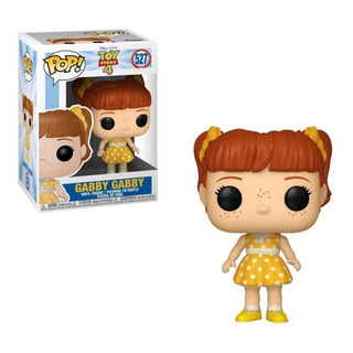 Figura Funko Pop Disney Toy Story 4 - Gabby 527