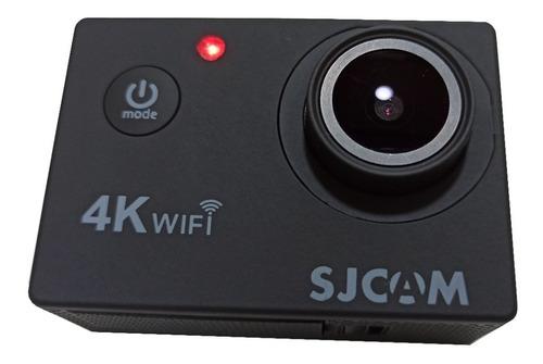 Câmera Sjcam Sj4000 Air 4k Originalwi fi microfone Patomotos