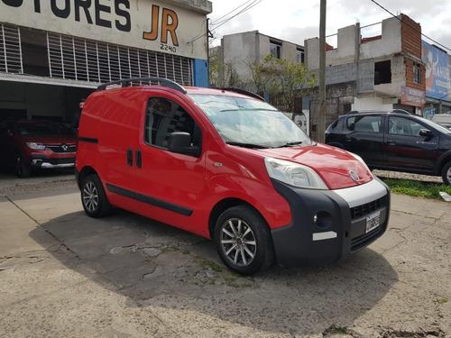 Fiat Qubo 1.4 Fiorino Dynamic