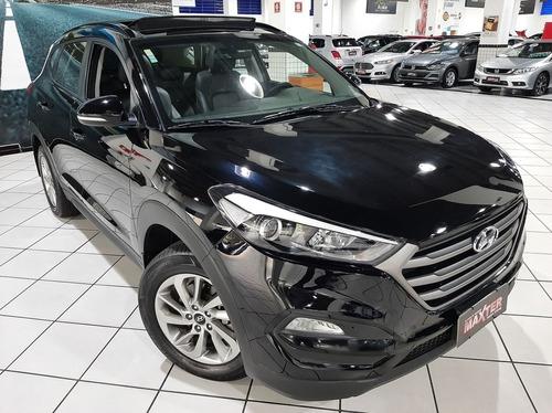 Hyundai Tucson 1.6 16v T-gdi Gls 2019