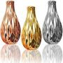 Vaso Decorativo Porcelana Para Decoração 20x10cm