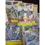 Batman & Super homem (invictus) 3ªsérie/ebal (frete Grátis