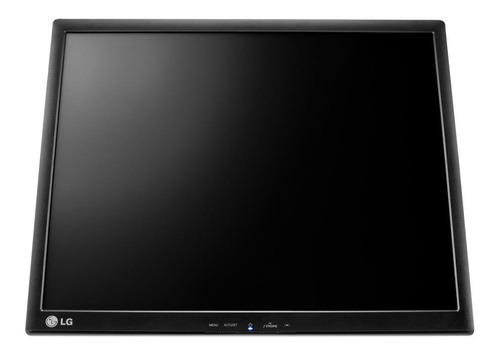 Monitor LG 17mb15t Led 17  Negro 100v/240v