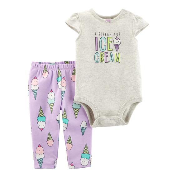 Carters Pantalon Bebé Nenas
