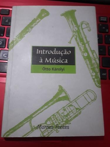 Introdução À Música