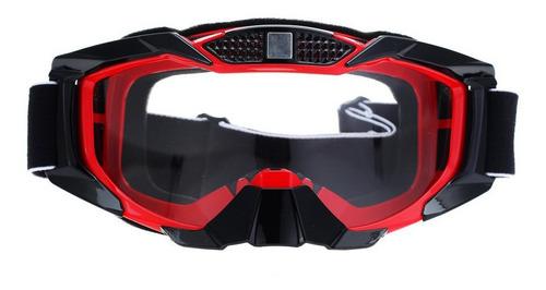 Óculos Motocross Trilha Enduro Otri03 Offroad Crf230
