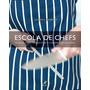 Livro Escola De Chefs