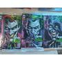 Hq Batman Os Três Coringas Livros 1 2 3