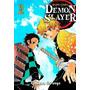 Demon Slayer Kimetsu No Yaiba 1