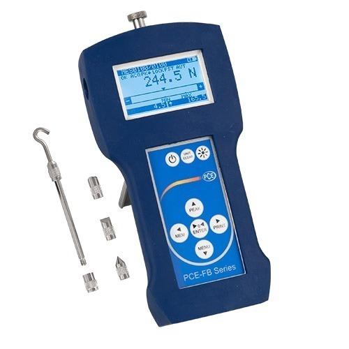 Dinamómetro Pce-fb 500