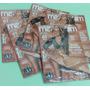 Revista Manequim Edição 734 Com A Xuxa