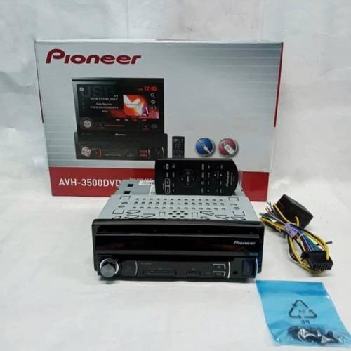 Reproductor Pioneer Avh-3500dvd