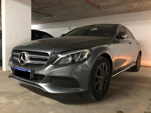 Mercedes Benz C200 , 3000 Km  Año 2019