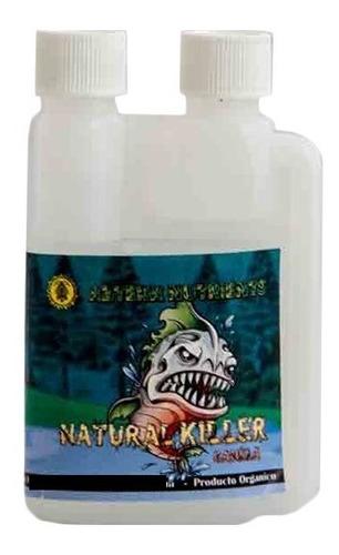Natural Killer Azteka Nutrients 100 Ml Insecticida Organico