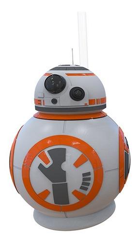 Vaso Bb-8 Star Wars