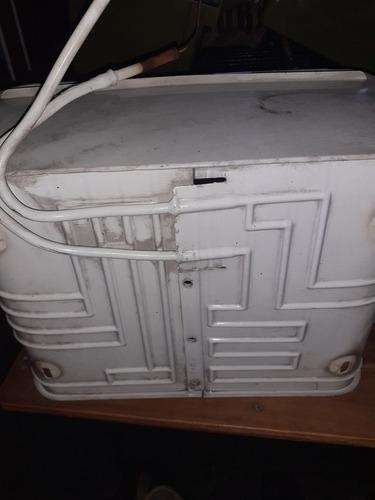 Evaporador Congelador De Zenith Sirve Para Otras Marcas