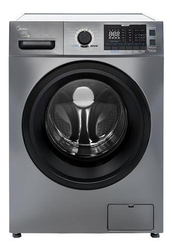 Lava E Seca Wash Midea Storm 10.2 Kg Motor Inverter Lse10x
