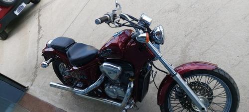 Honda Shadow Vlx 700 1992