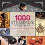 Livro 1000 Steampunk Creations: Neo Dr. Grymm Barbie
