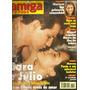 Revista Amiga 1342/96 Lúcia Veríssimo/marcos Paulo/