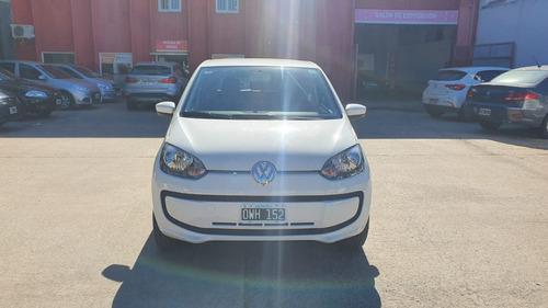 Volkswagen Up! 3p Move 2015