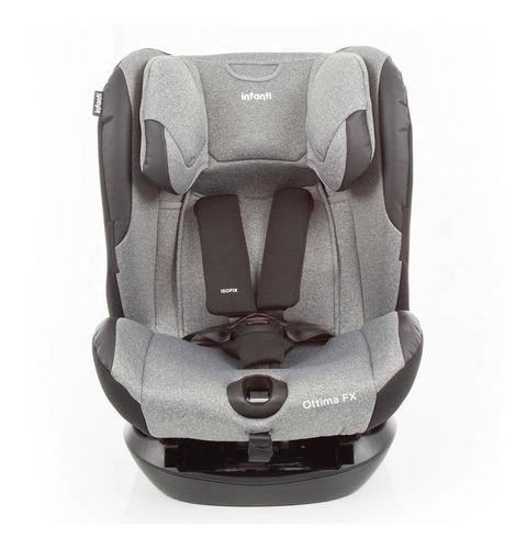Cadeira Infantil Para Carro Infanti Ottima Fx Grey Brave